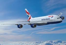 Domestic Airlines / British Airways / British Airways Online Check In