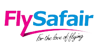 FlySafair Flights from Cape Town to George