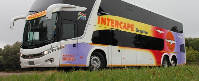 intercape bus