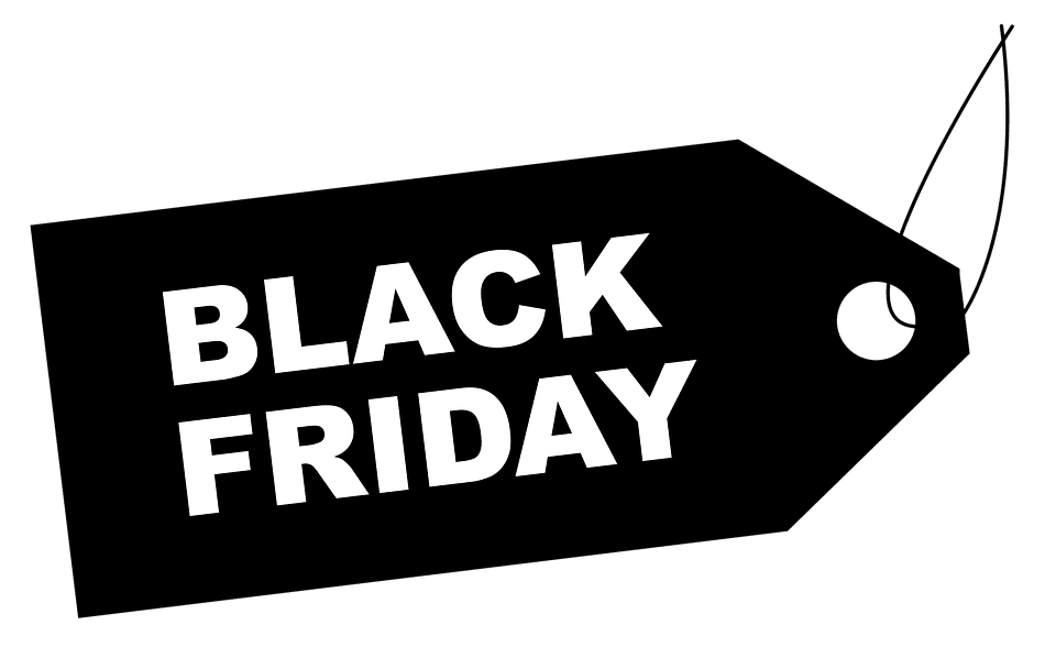The Best Myths and Legends Behind Black Friday Specials